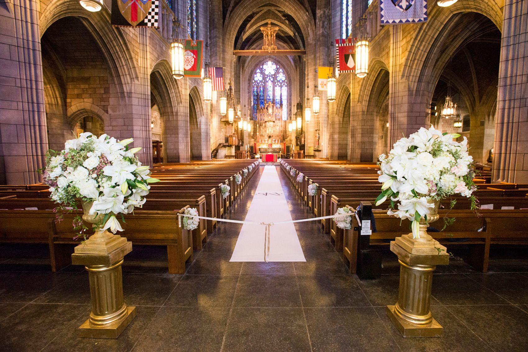 Church Decorations For Wedding Ceremony Valoblogi Com