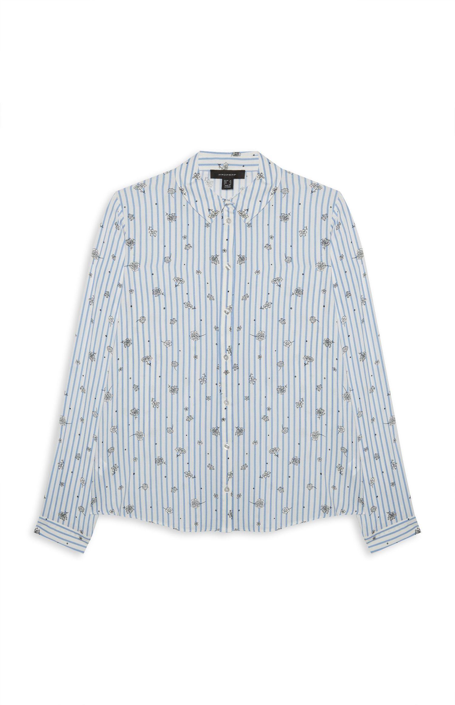 c9a572fca5e328 Womens Denim Shirt Primark