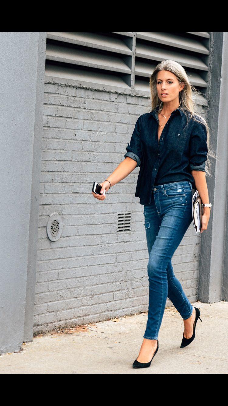 The Olivia Palermo Lookbook : Março 2011