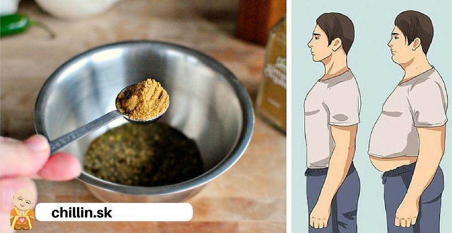 Kmín spaluje nadbytečné kilogramy