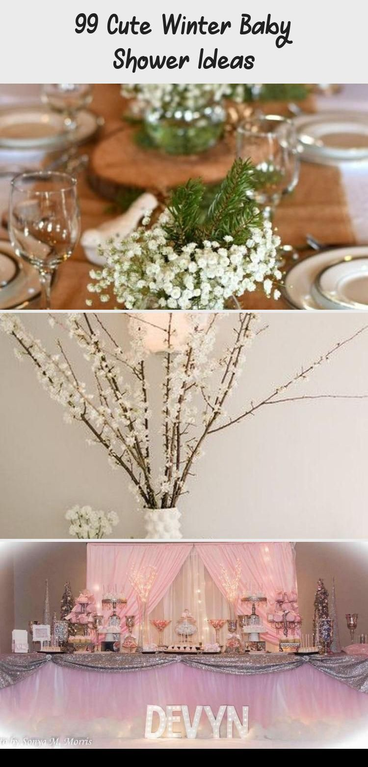 , 99 Cute Winter Baby Shower Ideas | A baby shower is usually hosted by someone in the family or a close friend of the mom-to-be. It has been a traditio…, My Babies Blog 2020, My Babies Blog 2020