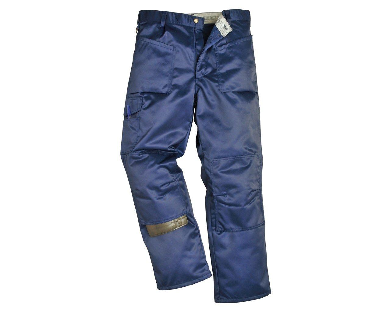 Portwest Ohio Trousers, S152 - MammothWorkwear.com
