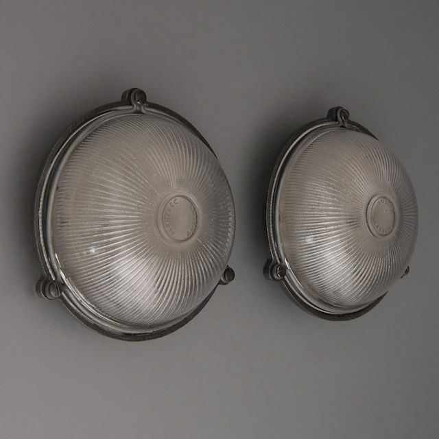 french industrial lighting. French Industrial Bulkhead Lights | Period Lighting Skinflint Design N