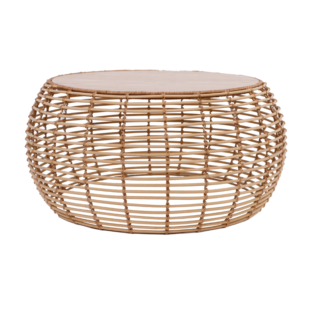 Nora Rattan Coffee Table Coffee Tables By Hipvan Hipvan Rattan Coffee Table Coffee Table Rattan [ 1000 x 1000 Pixel ]