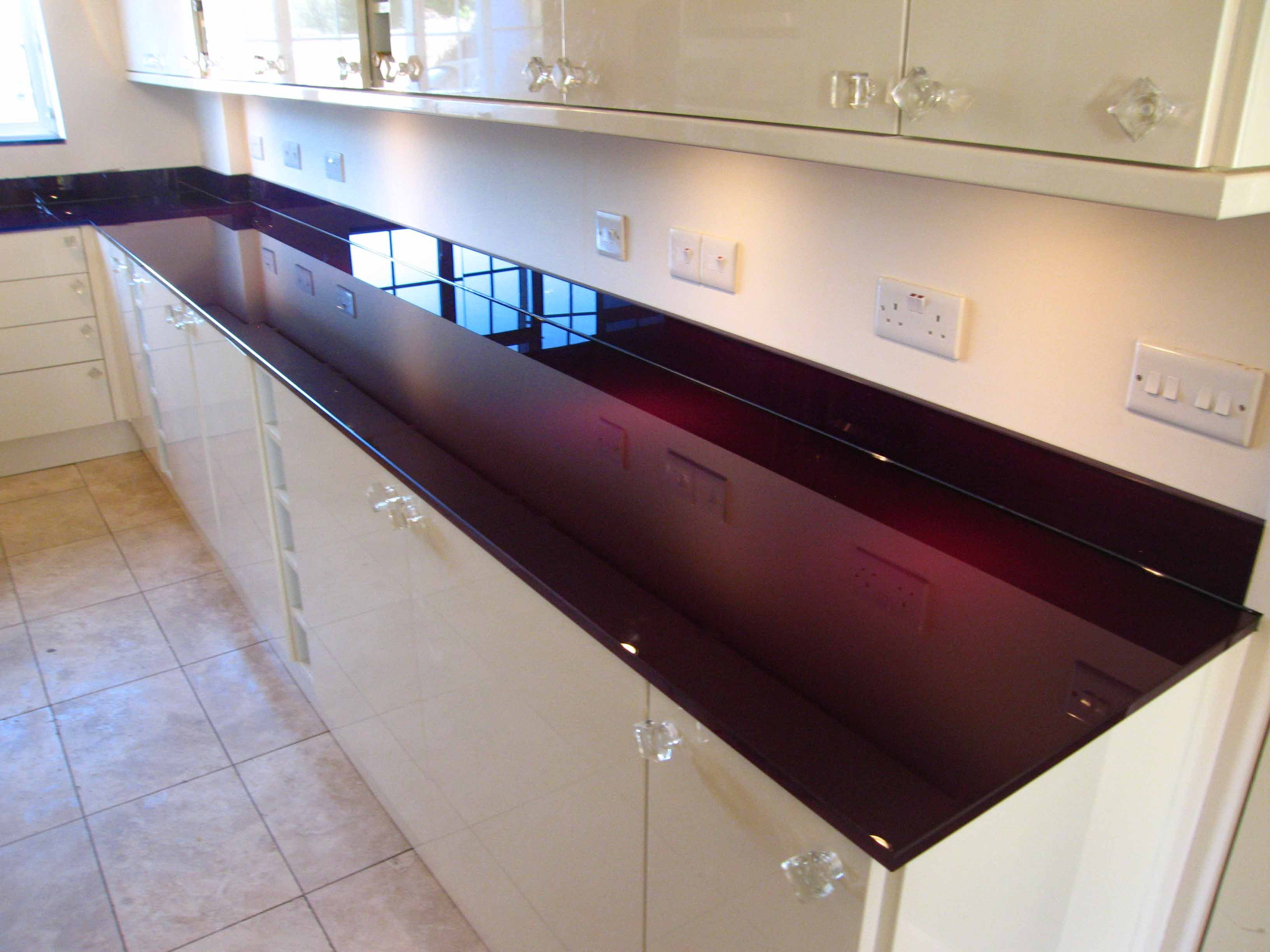 What to Look When Choosing Your Kitchen Worktops Kitchen