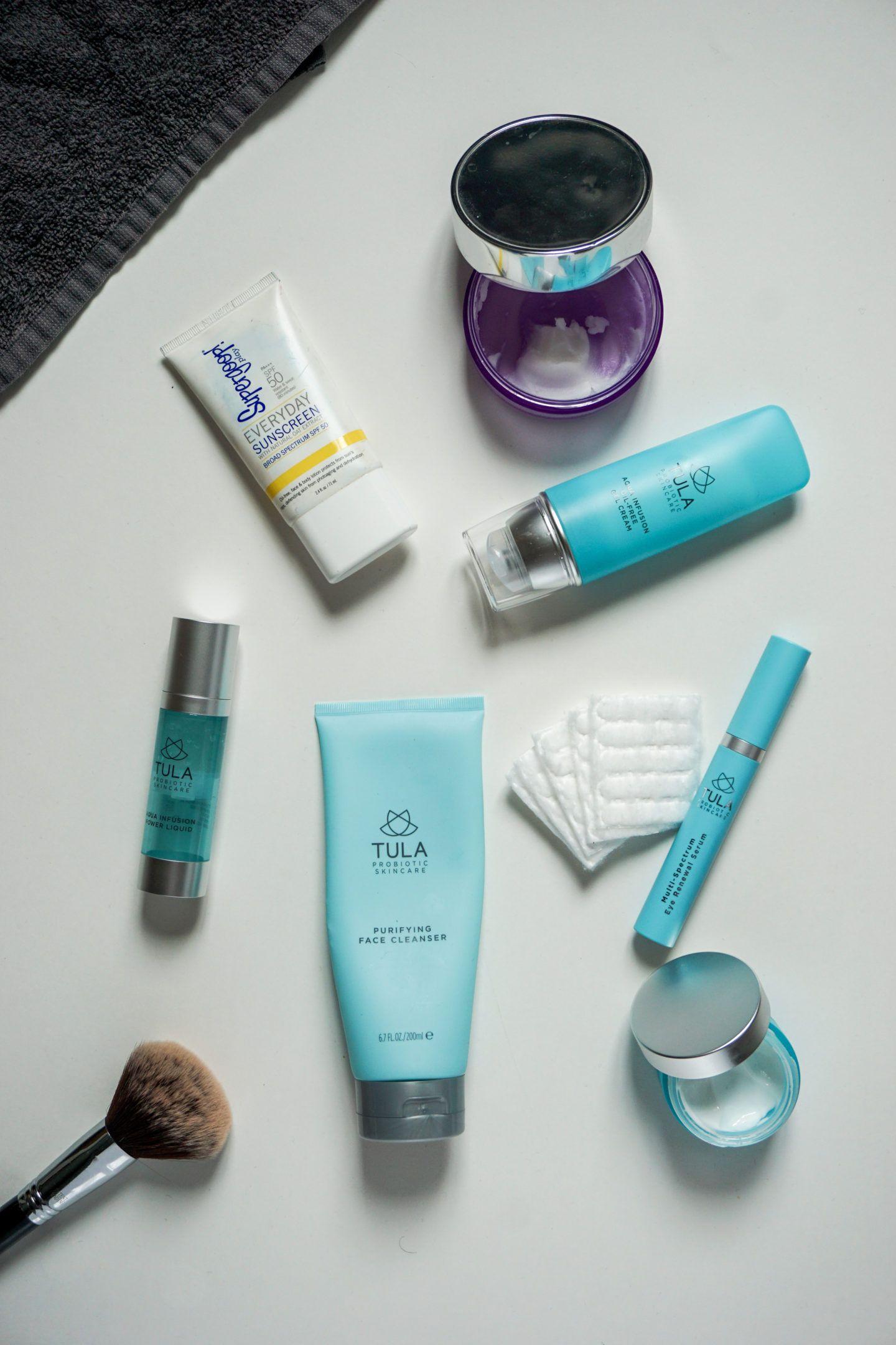 Unbiased Tula Skincare Routine Tula skincare, Beauty