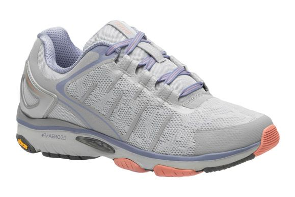 Move easier in performance comfort with the women's ABEO Sublime running shoe, available in 6 great colors!