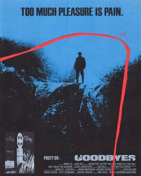 Post Malone - Goodbyes Lyrics | ft. Young Thug (Rated R) | WaoFam #postmalonewallpaper