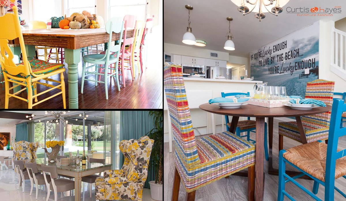 5 Reasons Why Your Dining Chairs Dont Need To Match