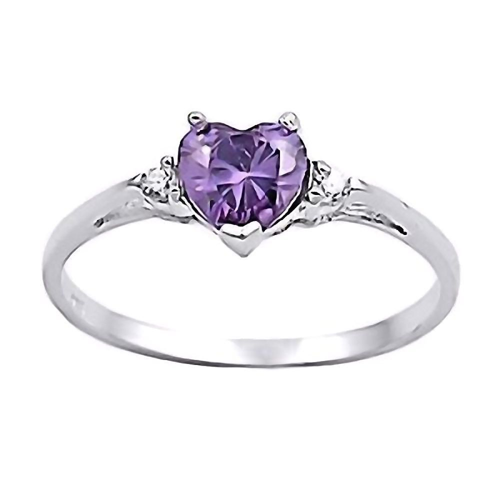 Httpwww Overlordsofchaos Comhtmlorigin Of The Word Jew Html: Amy: 0.81ct Heart Cut Russian Amethyst Ice CZ Promise