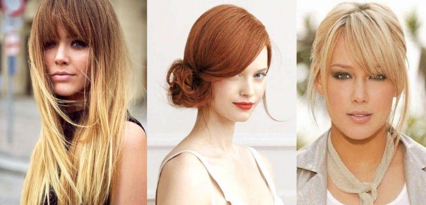 Recogidos y peinados para disimular las orejas -    www