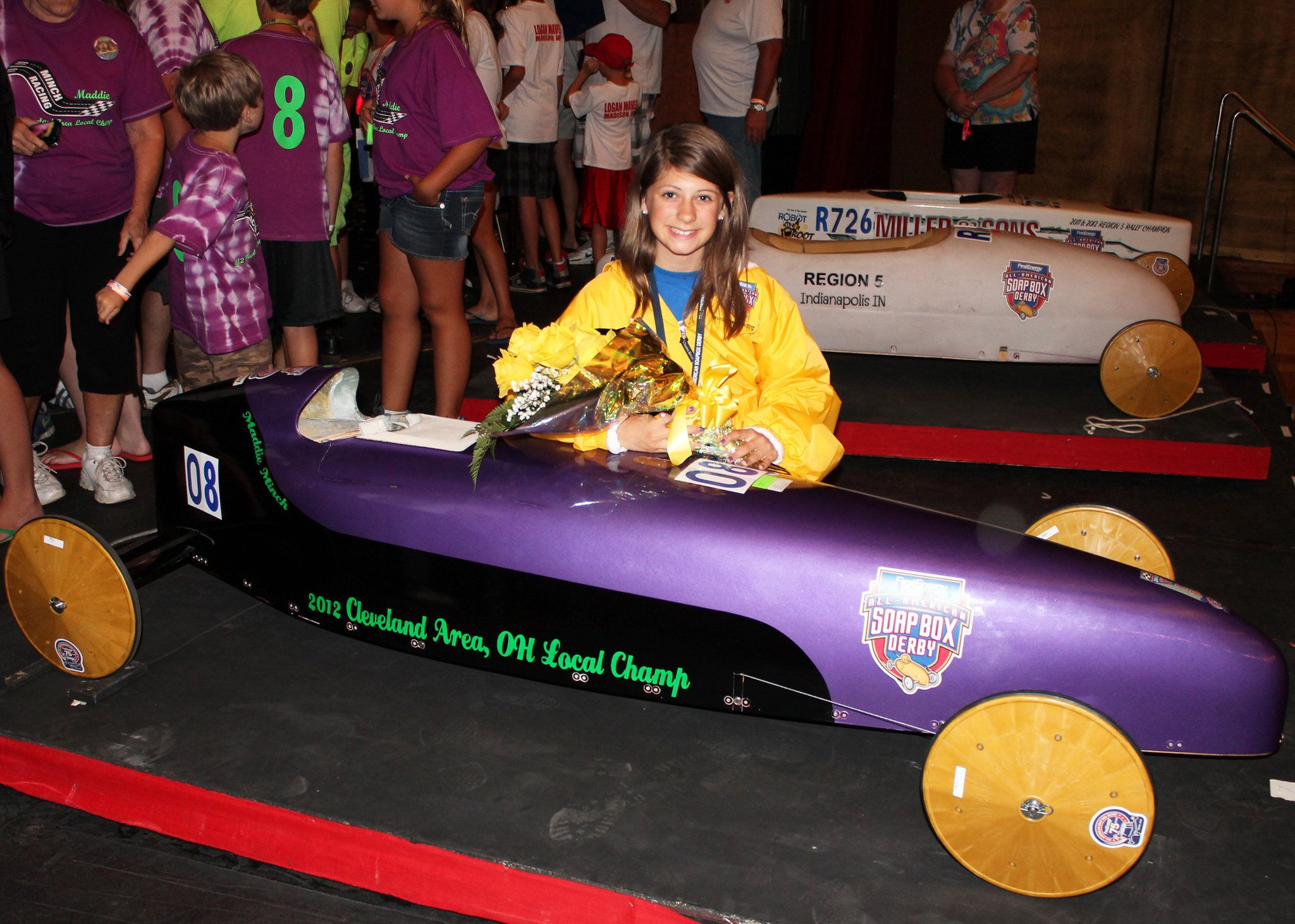 Soap Box Derby Cars For Sale His Gym In St West Monroe More