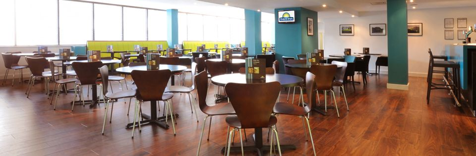 Food & Drink | Days Inn Liverpool City Centre