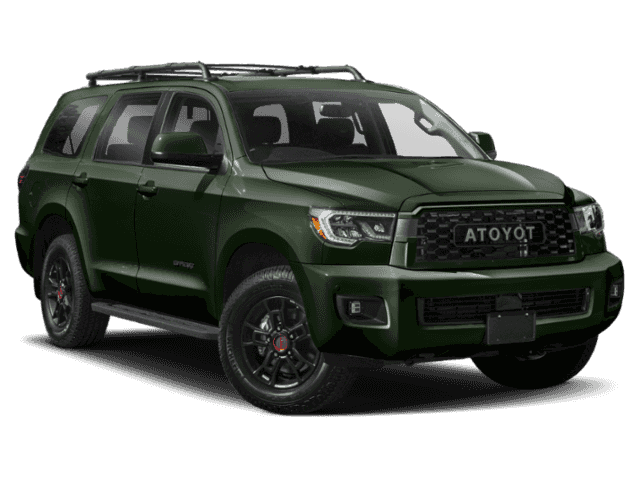 Toyota Sequoia Google Search In 2020 Toyota Highlander Hybrid Toyota Highlander Sequoia