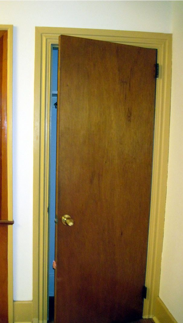 Hollow Core Door Makeover Home Pinterest Dont All