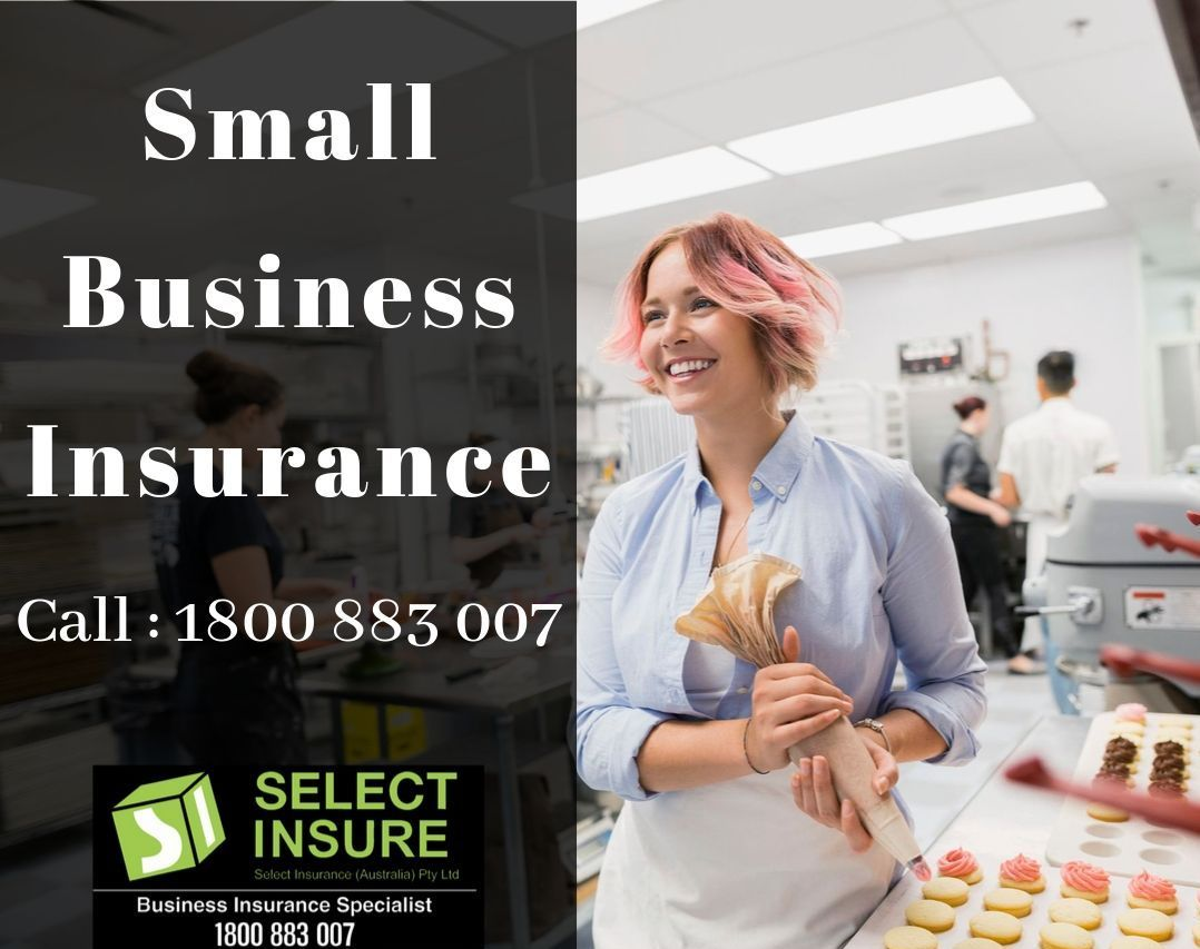 Insurance Needs Will Vary According To The Industry Trade And Type Of Business Select Insure Is A Leade Small Business Insurance Business Insurance Insurance