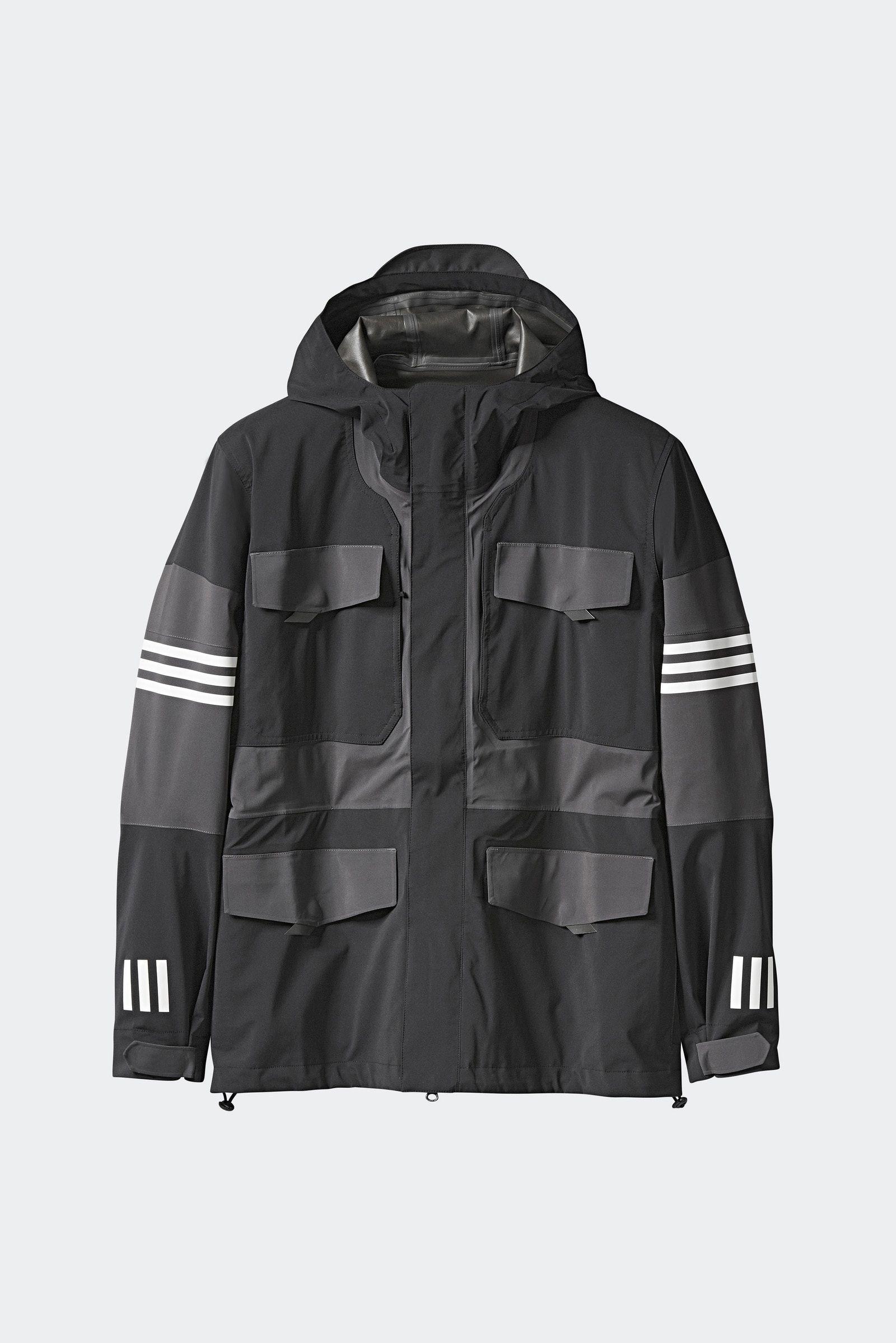 Mikkar Hoodie Quotes Knitwear Pullover Raincoat Jacket Pins