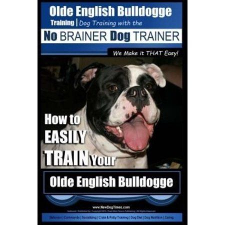 Do Not Make These Mistakes With English Bulldog Puppy Potty Training