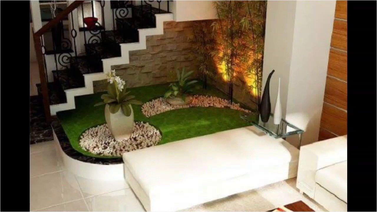 44 Stunning Ideas For Under Stair Garden Small Garden Under