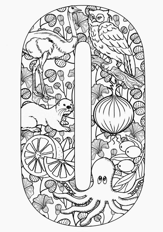 Pin de Eva Banda en Alfabetos   Pinterest   Palabras, Letras y ...