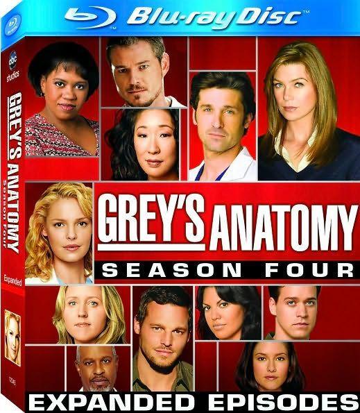 Grey S Anatomy Season 4 Greys Anatomy Nintendo Ds Greys Anatomy Season 4
