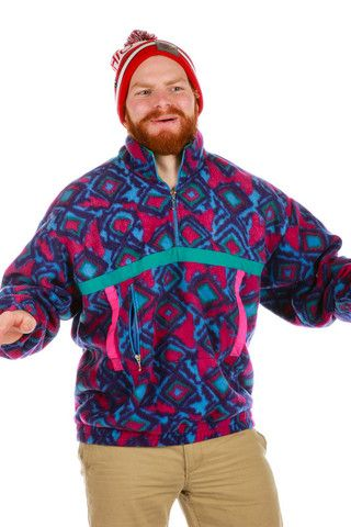 5318049a Shinesty's Take Me To The Moon in Telluride Vintage 80's Fleece ...