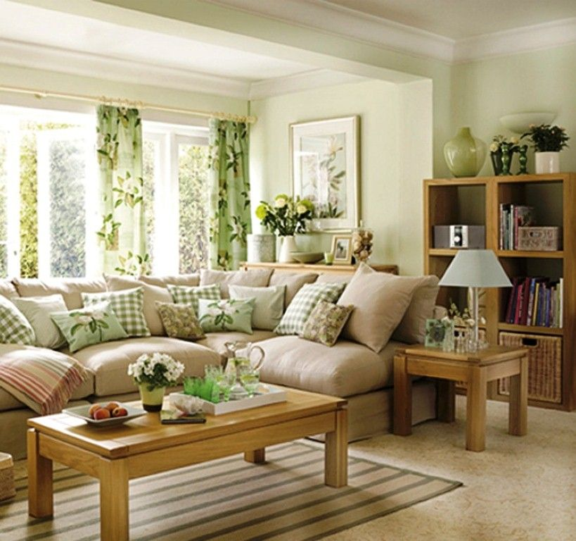 80 Beige Living Room Ideas Photos: Beige Living Room With Red Accents