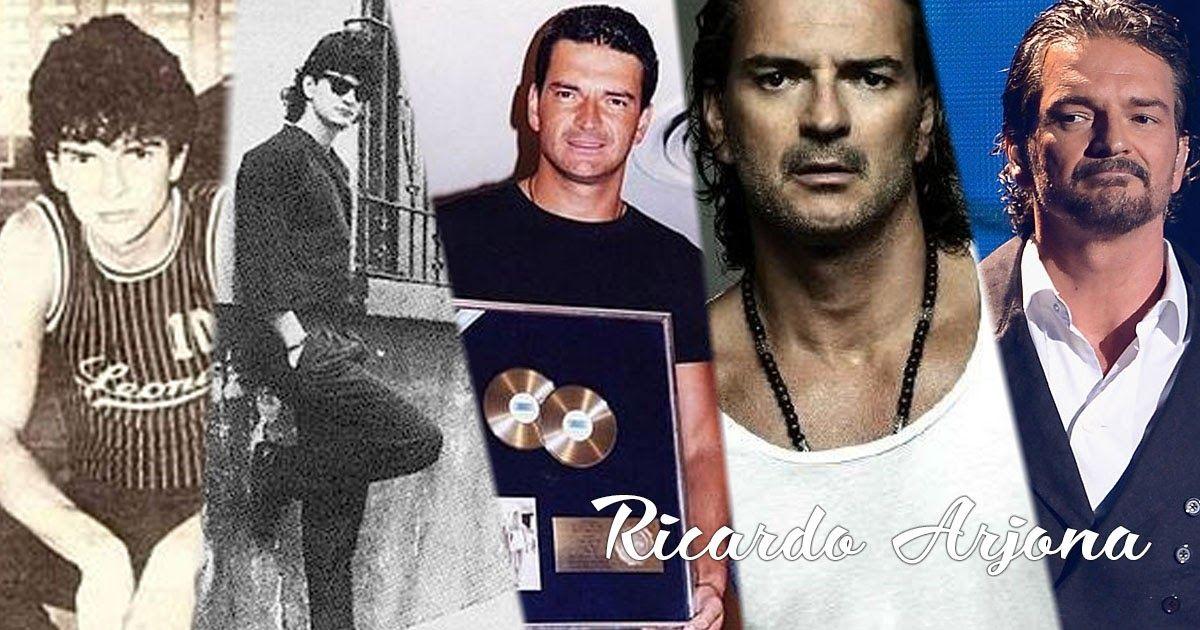 Fotos En El Tiempo De Ricardo Arjona Ricardo Arjona Ricardo Arjona Canciones Fotos