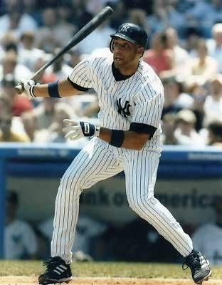 Tony Clark First Base New York Yankees Ny Yankees New York
