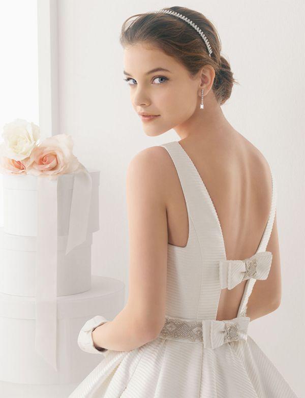 vestido novia rosa clara | bridal, novias in 2019 | pinterest