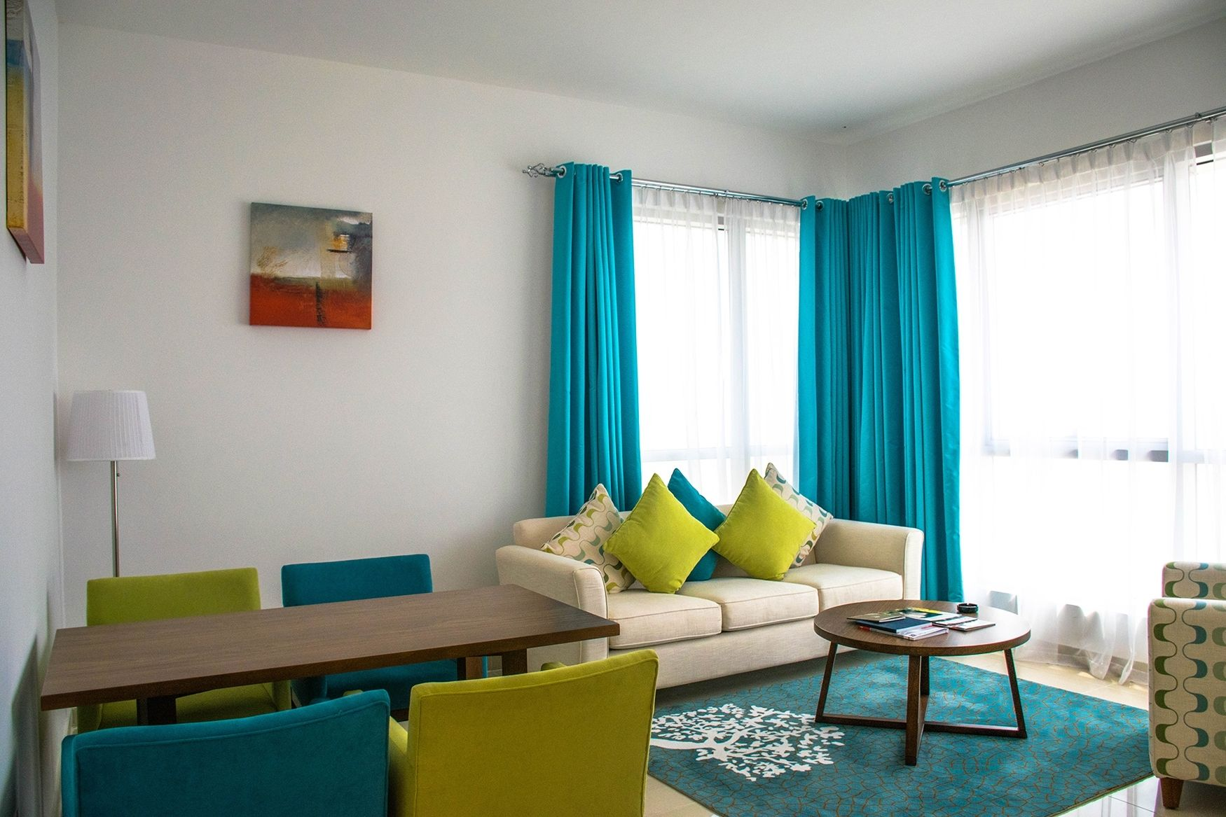 curtain color ideas living room coastal design image of for decor curtains small