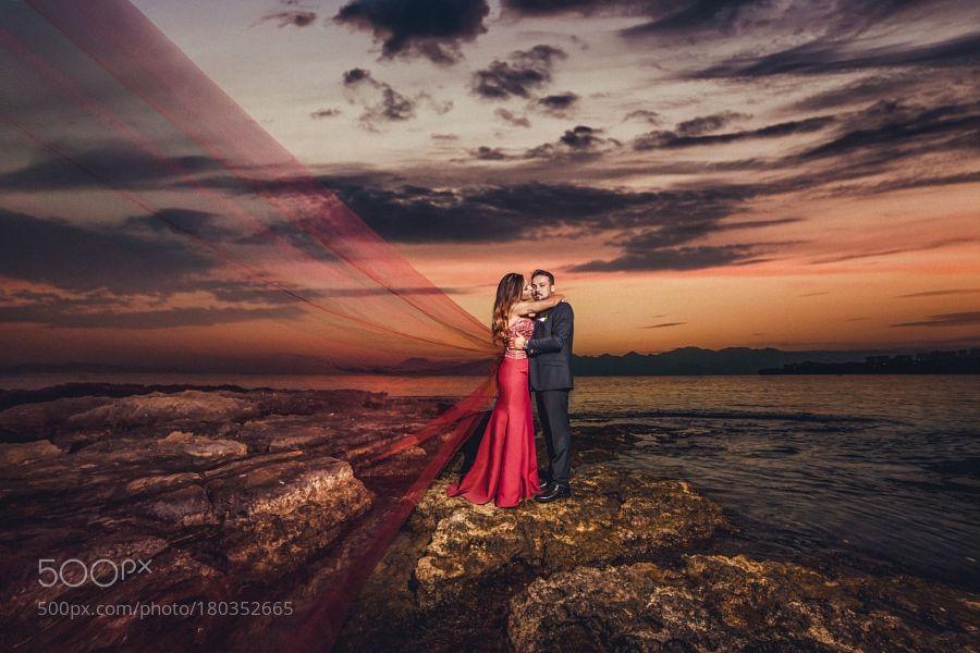 Wedding by Kemalzcan1