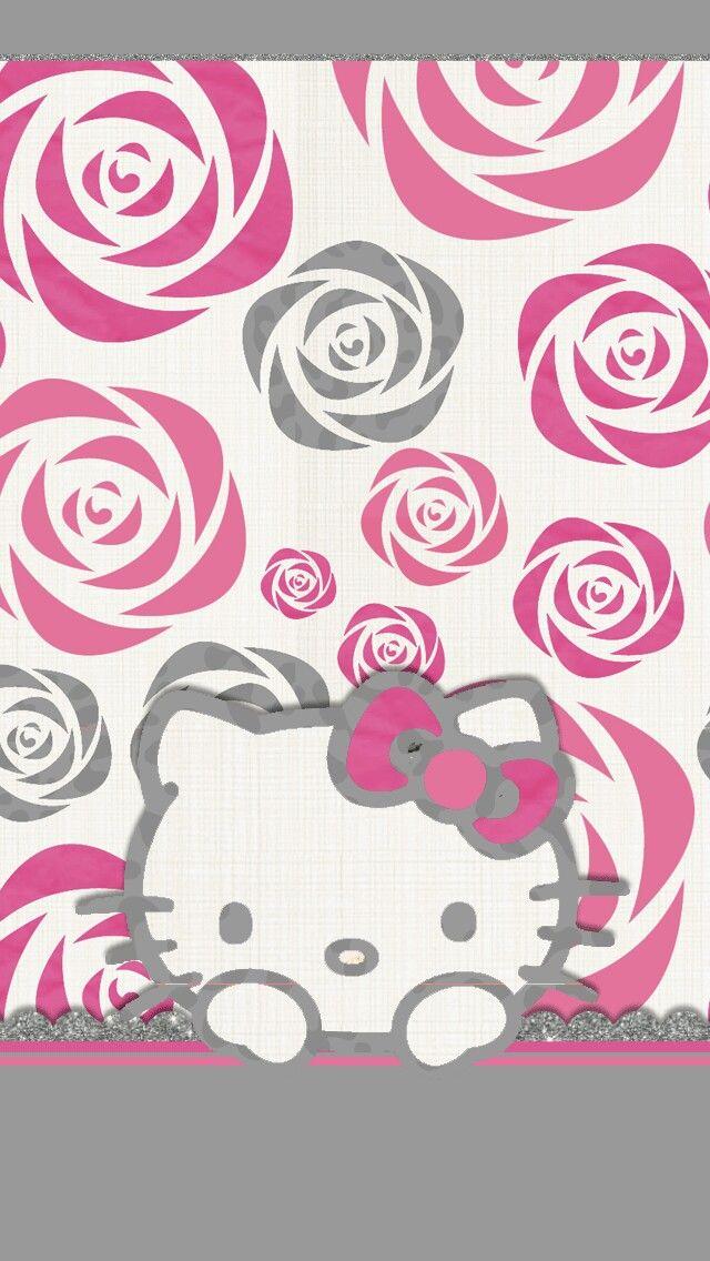 Pin by ryox The Dark on Ohhh Wallpaper Hello kitty