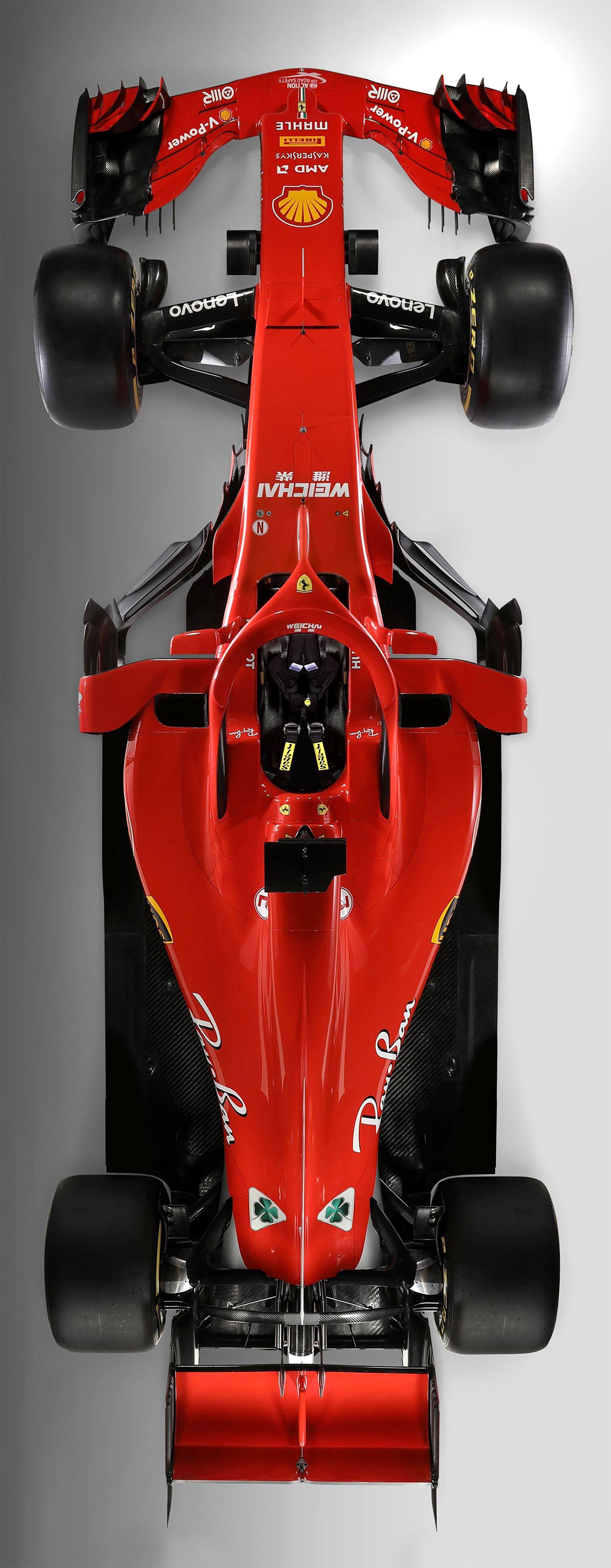 Pin Em Formula One