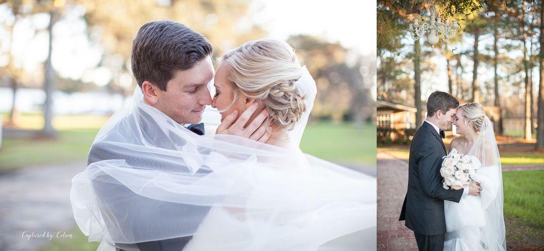Gin Creek Wedding | Winter Wedding | Moultrie, Georgia Wedding | Southern Wedding | Southern Bride | Valdosta, Georgia Photographer |