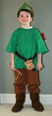 41972cbb781 simple Robin Hood base costume