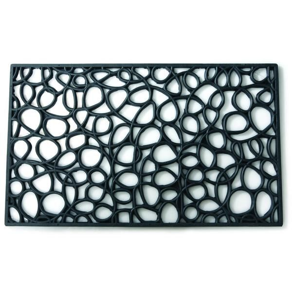 Overstock Com Online Shopping Bedding Furniture Electronics Jewelry Clothing More Rubber Door Mat Black Door Mats Recycled Rubber