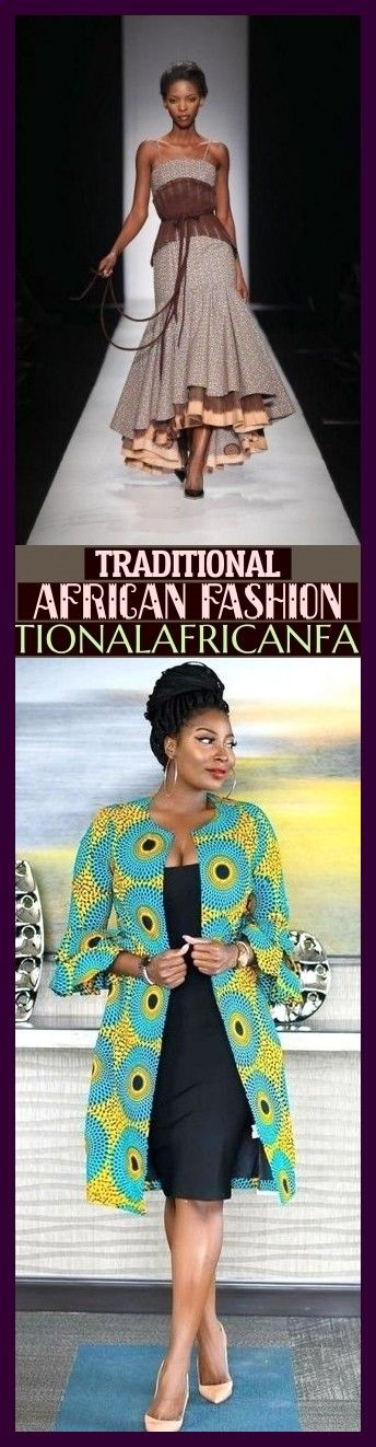 Traditional African Fashion Traditionalafricanfashion