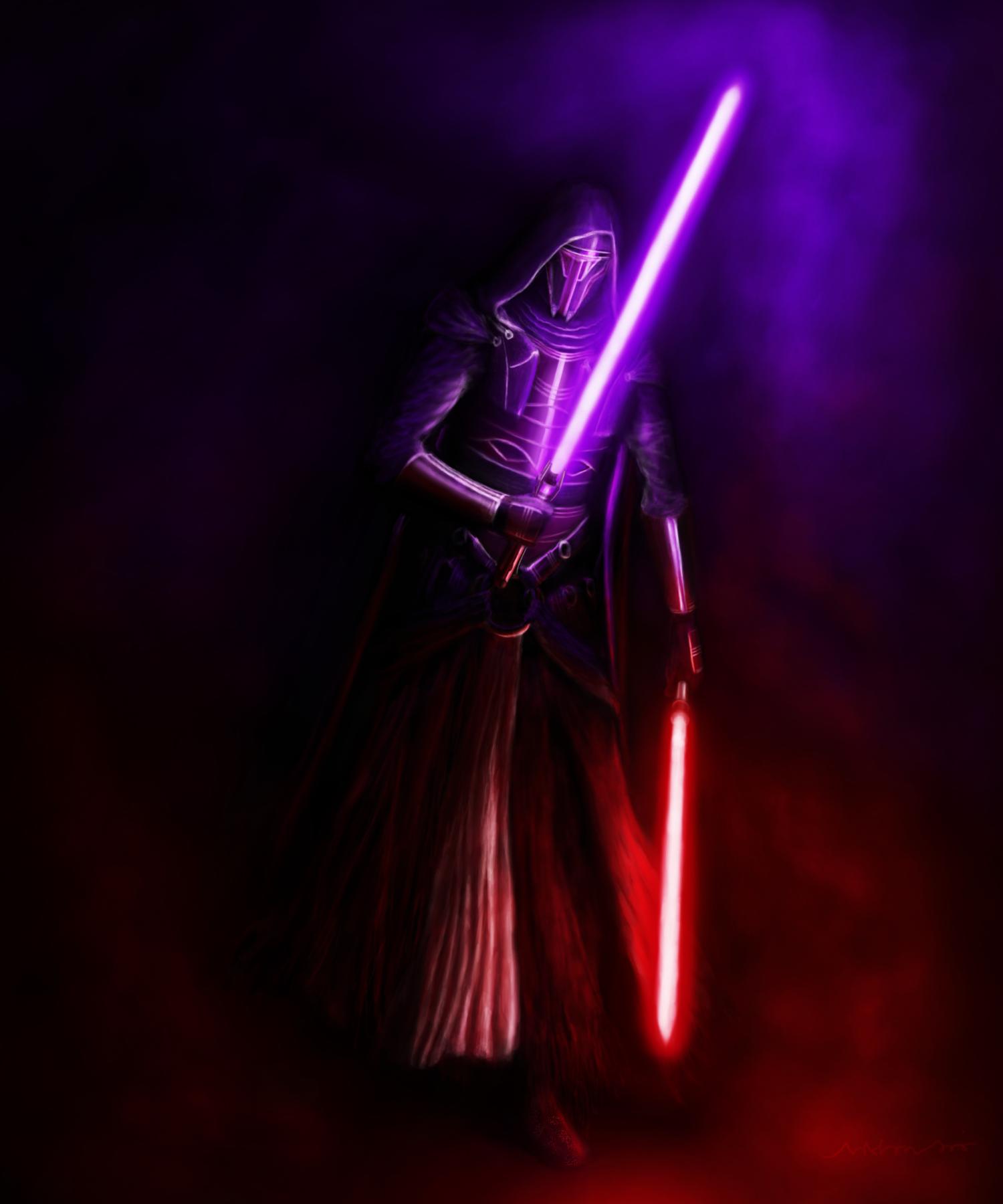 Darth Revan Star Wars Background Star Wars Pictures Star Wars Wallpaper