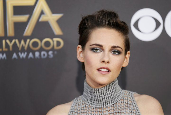 Keeping Up With Kristen! Coiffure