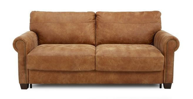 Davenport Large 2 Seater Sofa Bed Outback Dfs 2199 In Ranch