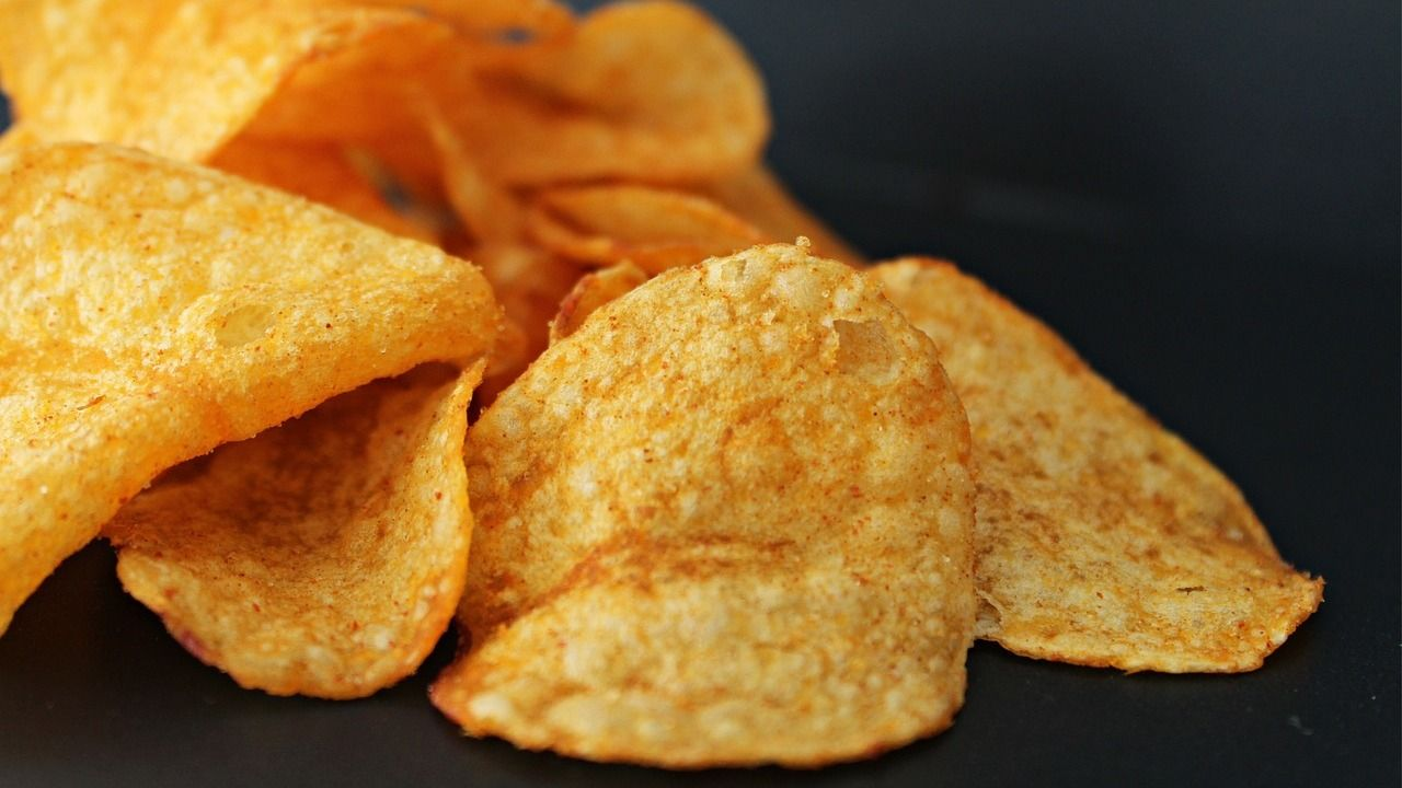 Chips selber machen: so geht's - Utopia.de