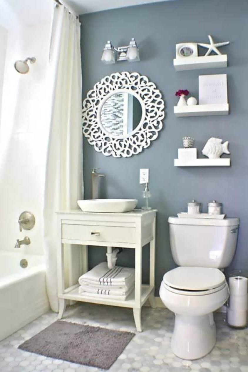 nautical bathroom decor | home | Pinterest | Tile patterns, Nautical ...