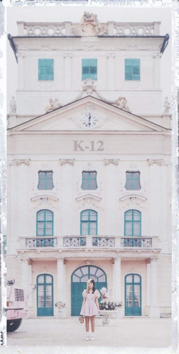 Wallpaper K12 Cantores