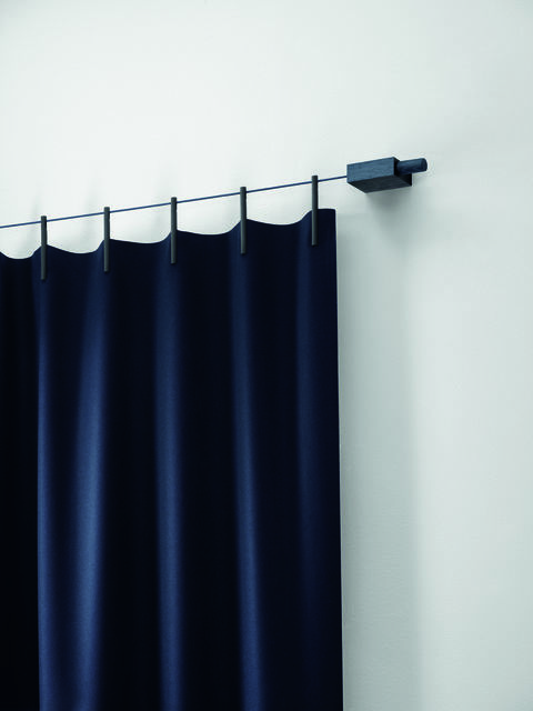 ready made curtain r e bouroullec