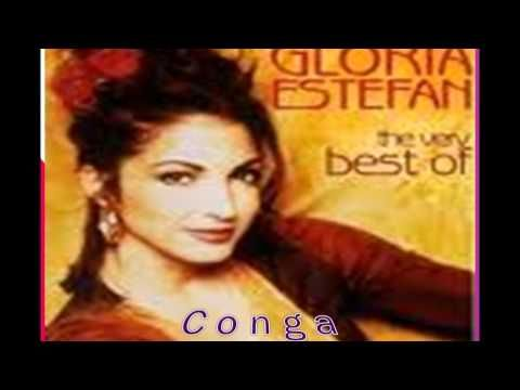 Conga - Gloria Estefan | Music videos, Congas, My favorite ...