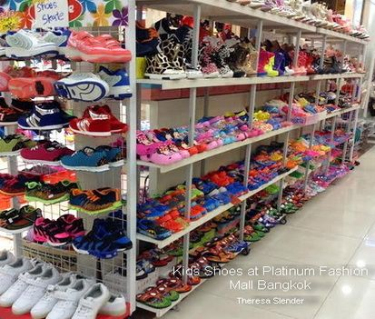 2e335475d2 Where to Buy Cheap Shoes for kids in Bangkok Thailand | paname ...
