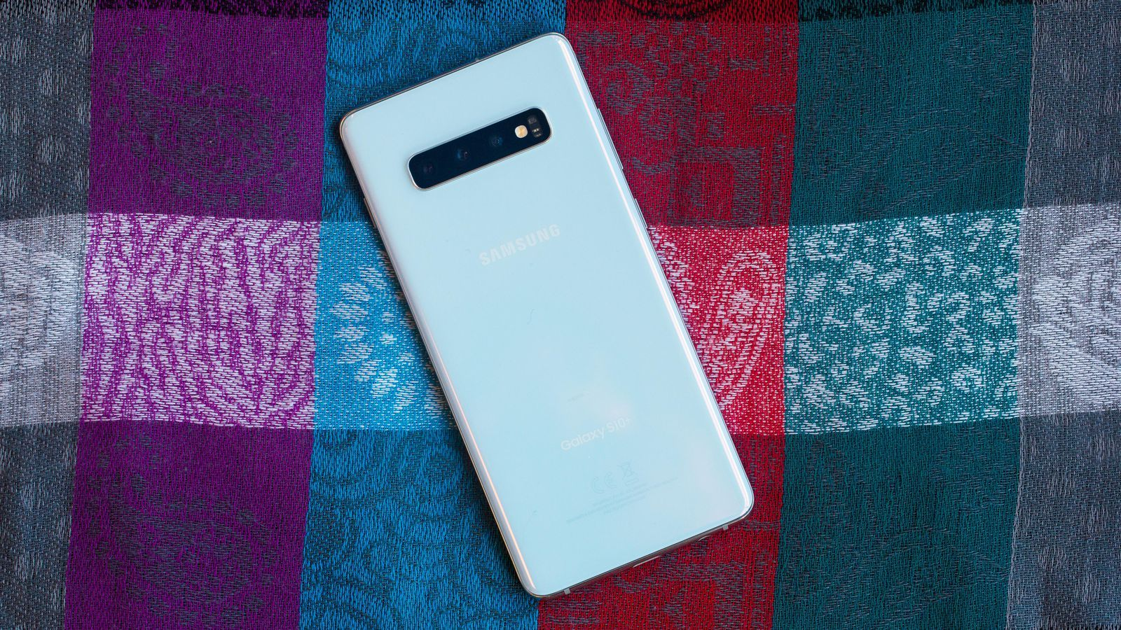 Galaxy S10 12 settings to change right away Samsung