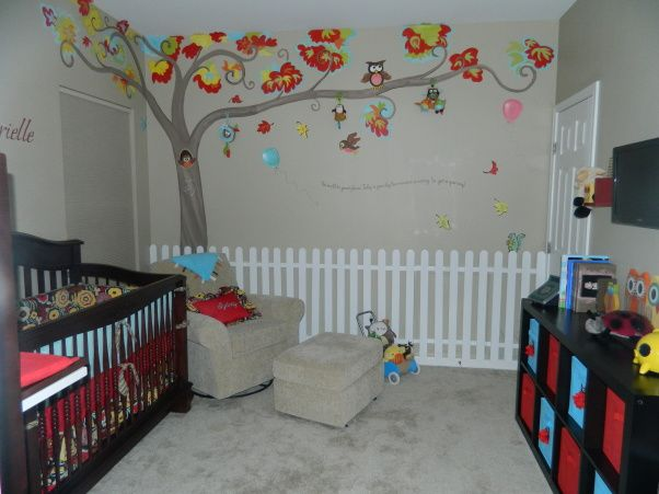 Owl Nursery Ideas Always Love You