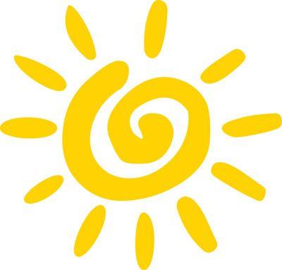Let The Son Shine In Sun Clip Art Cartoon Sun Sun Drawing